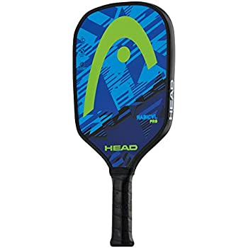 Amazon.com: HEAD Radical XL Pickleball Paddle: Sports & Outdoors