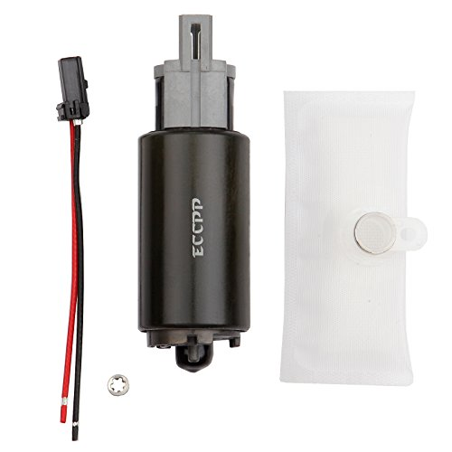 Electrical Fuel Pump Universal High Performance Fits Ford Lincoln Jaguar Mazda Mercury E2226 by ECCPP