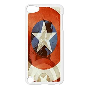 [AinsleyRomo Phone Case] FOR Ipod Touch 5 -Caption American-Style 20