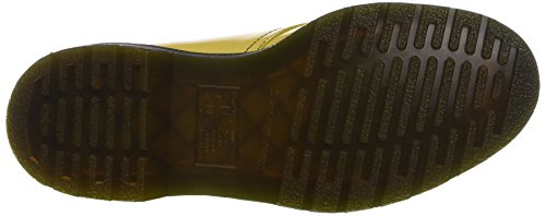 Dr. Martens 1461 Patent Acid Yellow Damen Derby Gelb (Acid Yellow)