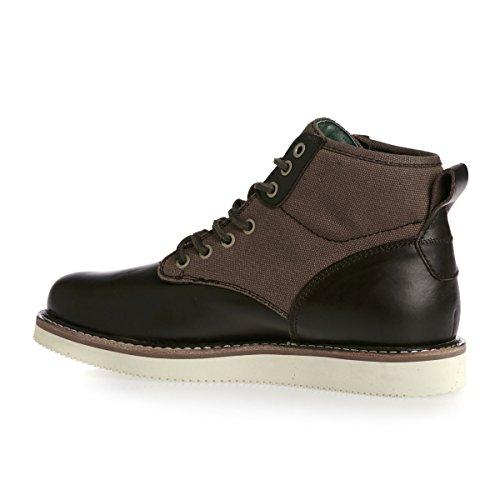 Toocool - Zapatillas de Material Sintético para mujer marrón Size: 41 PqL3bzQ7