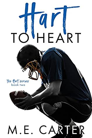 book cover of Hart to Heart