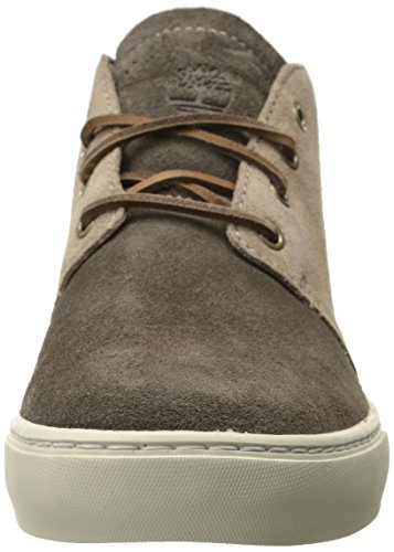 2 Cupsol Adventure Bottines Homme Grey 0 Chukka Timberland zUFP5
