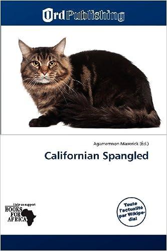 Livre gratuits Californian Spangled pdf