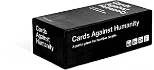 Cards Against Humanity AU Base Game 2.0 Edition Card Game