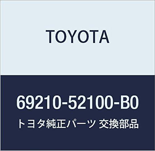 Genuine Toyota 69210-52100-B0 Door Handle Assembly