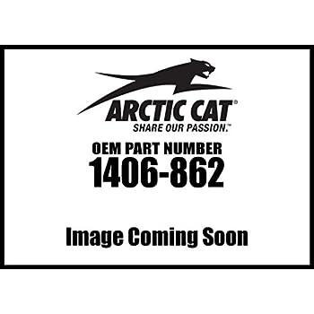 Part 2506-235 New Arctic Cat ATV Storage Box Lid with Latch