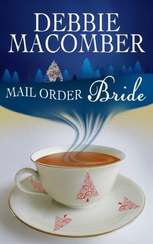 Mail-order Bride (Center Point Premier Romance (Large Print))