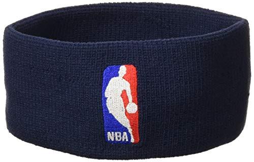 Testeira NBA Headband Drifit Nike Azul