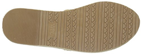 Macadamia Espadrille Hathor KAANAS Sandal Women's gExIqn1w6