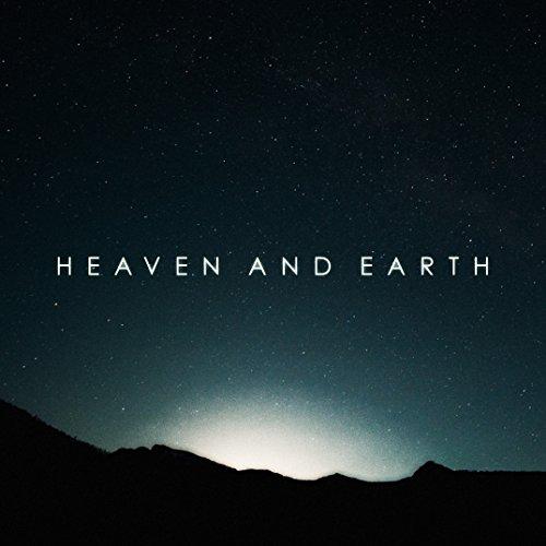 Richard Jensen - Heaven and Earth (2018)
