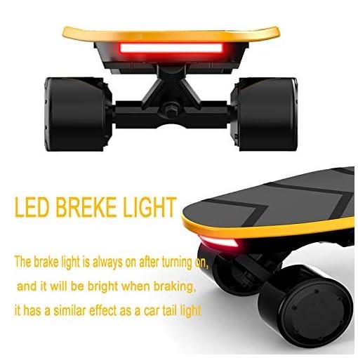 Grundig Skateboard Elettrico