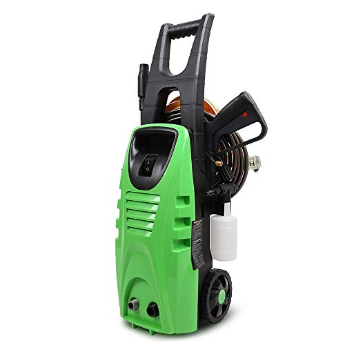 ANUSA XG-01G Portable Electric High Pressure Car Washer Garden Cleaning -