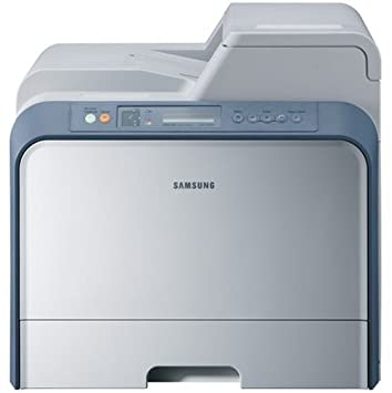 SAMSUNG CLP-600N PRINTER WINDOWS VISTA DRIVER