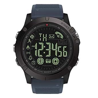 HucodeVan PR1-Pro Reloj pulsera inteligente El último 2019 ...