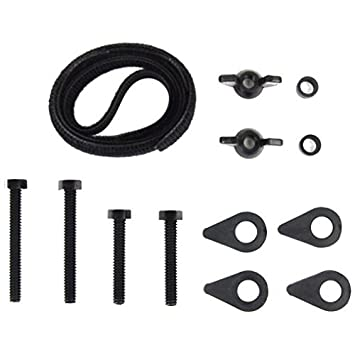 Amazon.com: Minelab Search Coil Hardware Kit for GPX, Excalibur II, Sovereign GT, Eureka Metal Detector: Garden & Outdoor