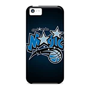 Case For Iphone 6 4.7Inch Cover GRghTjF6826pAgVh Orlando Magic PC Silicone Gel Case Cover. Fits Case For Iphone 6 4.7Inch Cover