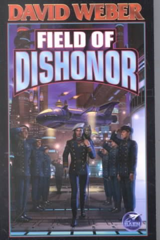 Download Field of Dishonor pdf