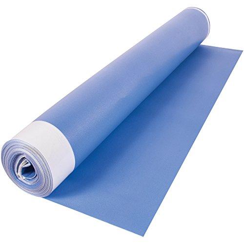 Roberts 70-185 Qep Foam Underlayment, 2 Mm T, 100 Sq Ft Roll