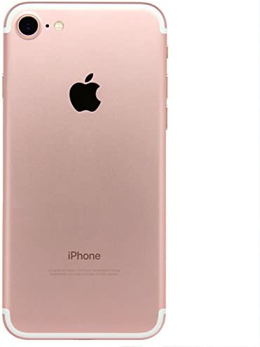 Apple iPhone 7 a1778, GSM Unlocked, 32GB (Renewed)