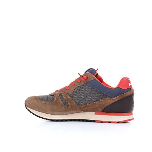 Lotto Marron homme Baskets Lotto Baskets pour BFx5n