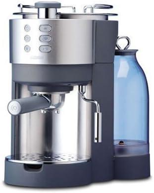 Kenwood EON Espresso Machine ES630, Gris, 1050 W, 35.8 x 37.4 x 43 ...