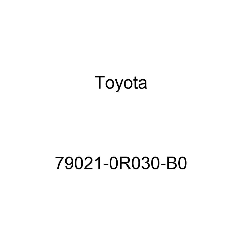 TOYOTA Genuine 79021-0R030-B0 Seat Cushion Cover Sub Assembly