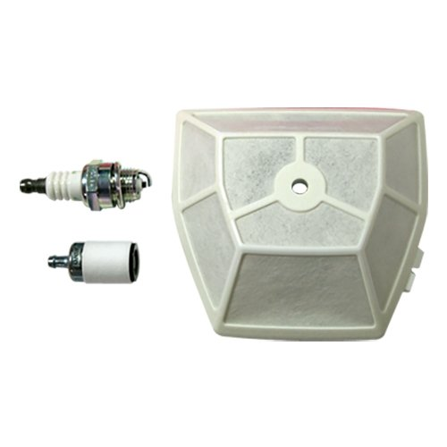 OEM Echo 90167Y Tune-Up Kit for CS-590, CS-600P, CS-620P/PW by Echo