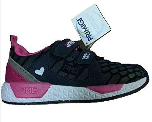 Primigi Mädchen Sneaker Altrosa 31 EU