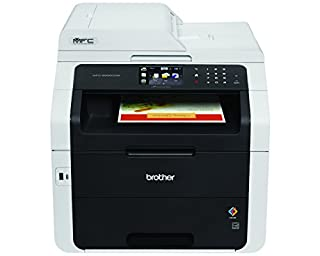 Brother MFC-9330CDW Wireless All-In-One Colour Laser Printer with Scanner, Copier and Fax (B00C6MNQ92) | Amazon price tracker / tracking, Amazon price history charts, Amazon price watches, Amazon price drop alerts