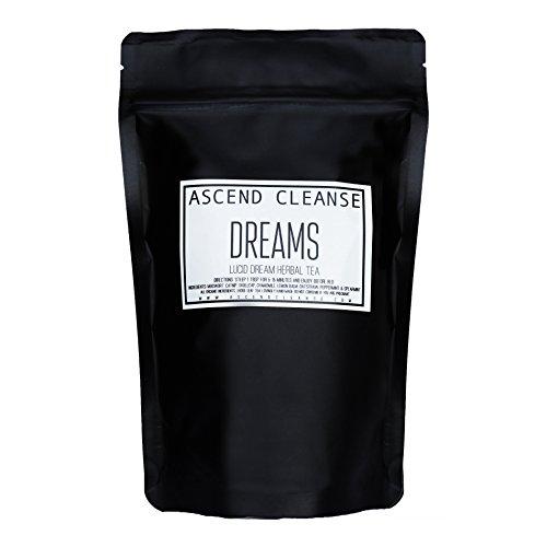 ascend-cleanse-dreams-lucid-dreaming-tea