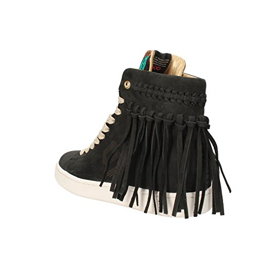 Serafini CAMP.8 Zapatillas De Deporte Mujer negro