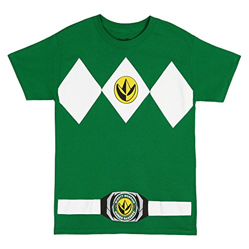 The P (Power Rangers Spd Costumes)