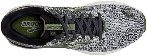 Brooks Mens Adrenaline GTS 19 Running Shoe 5