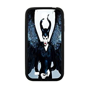 The Devil With Wing Fahionable And Popular High Quality Back Case Cover For Samsung Galaxy S4
