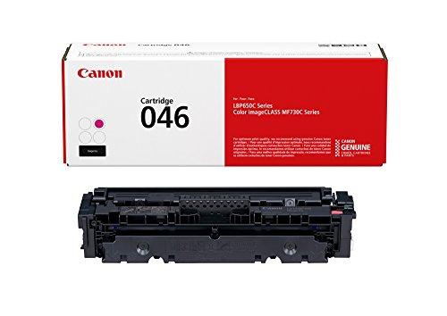 Price comparison product image Canon Original 046 Toner Cartridge - Magenta