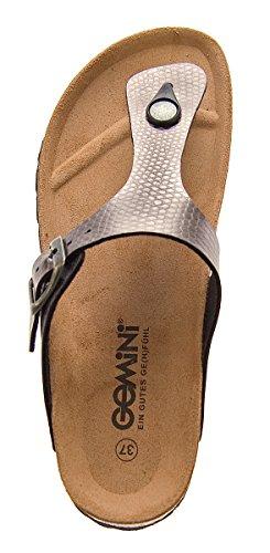 Gemini femme Bronze Gemini tongs Gemini tongs femme tongs femme Gemini tongs Bronze Bronze 8qdCZwE6