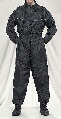 1 Piece Motorcycle Suit - 8