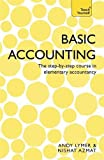 img - for Basic Accounting (Teach Yourself) book / textbook / text book