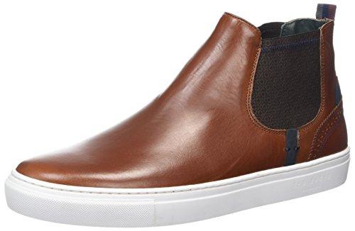 Ted Baker Lykeen, Sneaker Uomo Marrone (Tan)