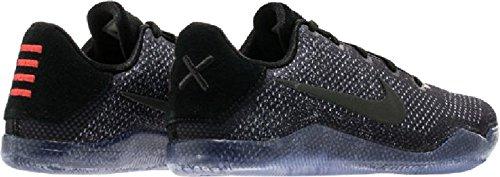 Nike Jongens Kobe Xi (gs) Basketbalschoenen Zwart