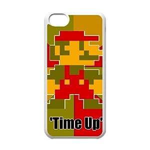 iPhone 5C Phone Case Super Mario Bros SV13529