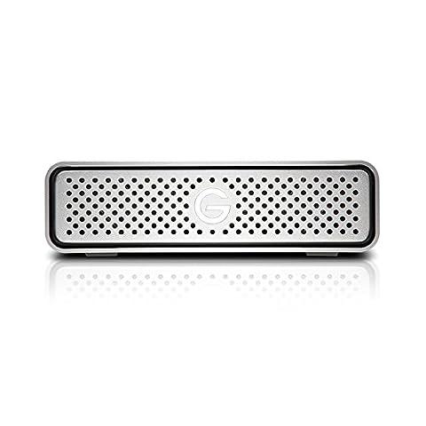 G-Technology G-DRIVE USB G1 | 10TB Compact External Hard Drive USB 3.0 (10tb Usb Hard Drive)