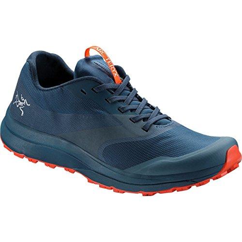 メトリックデクリメントシリンダー(アークテリクス) Arc'teryx Norvan LD Trail Running Shoe メンズ ランニングシューズ [並行輸入品]
