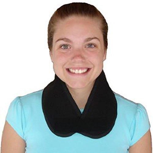Thera-Temp?Moist Heat Cervical Wrap by DoubleNet