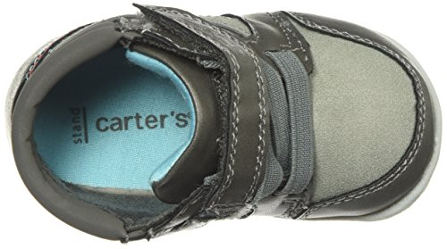 Pictures of Carter's Every Step Boys' Stage 2 Grey/Black 2