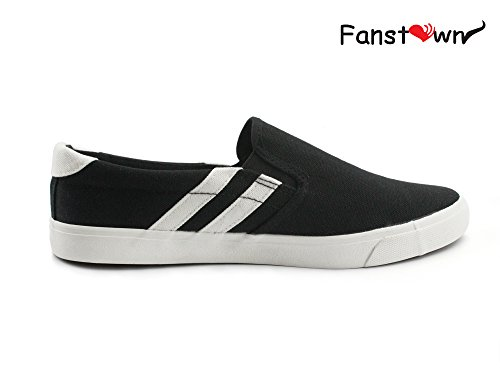 Fanstown EXO Kpop Sneakers Shoes Fanshion Memeber Hiphop Style Fan Support With lomo Card Suho B3QK4okS