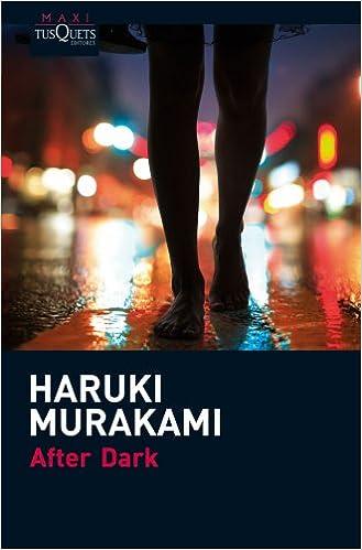 After dark: 3 (MAXI): Amazon.es: Haruki Murakami, Lourdes ...