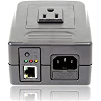 3Gstore Remote Power IP Switch - 1 Outlet
