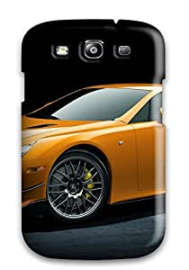 Ideal Case Cover For Galaxy S3(lexus Lfa Nurbyrgring), Protective Stylish Case 3335931K47326317